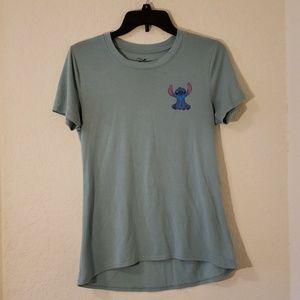 Disney Stitch Tshirt